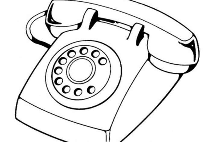 Quando o telefone não toca…outra vez