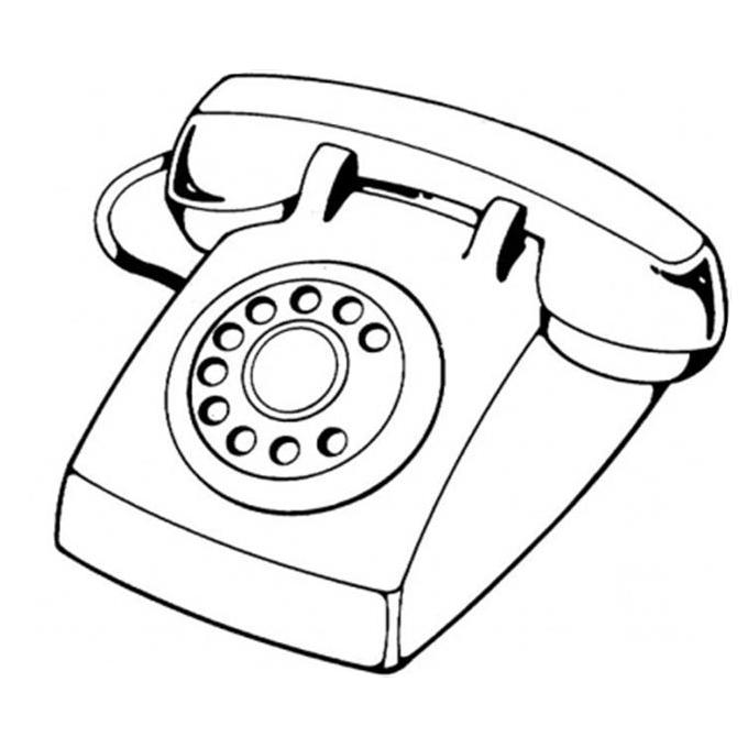 Quando o telefone não toca…