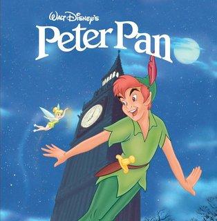 O Peter faz anos