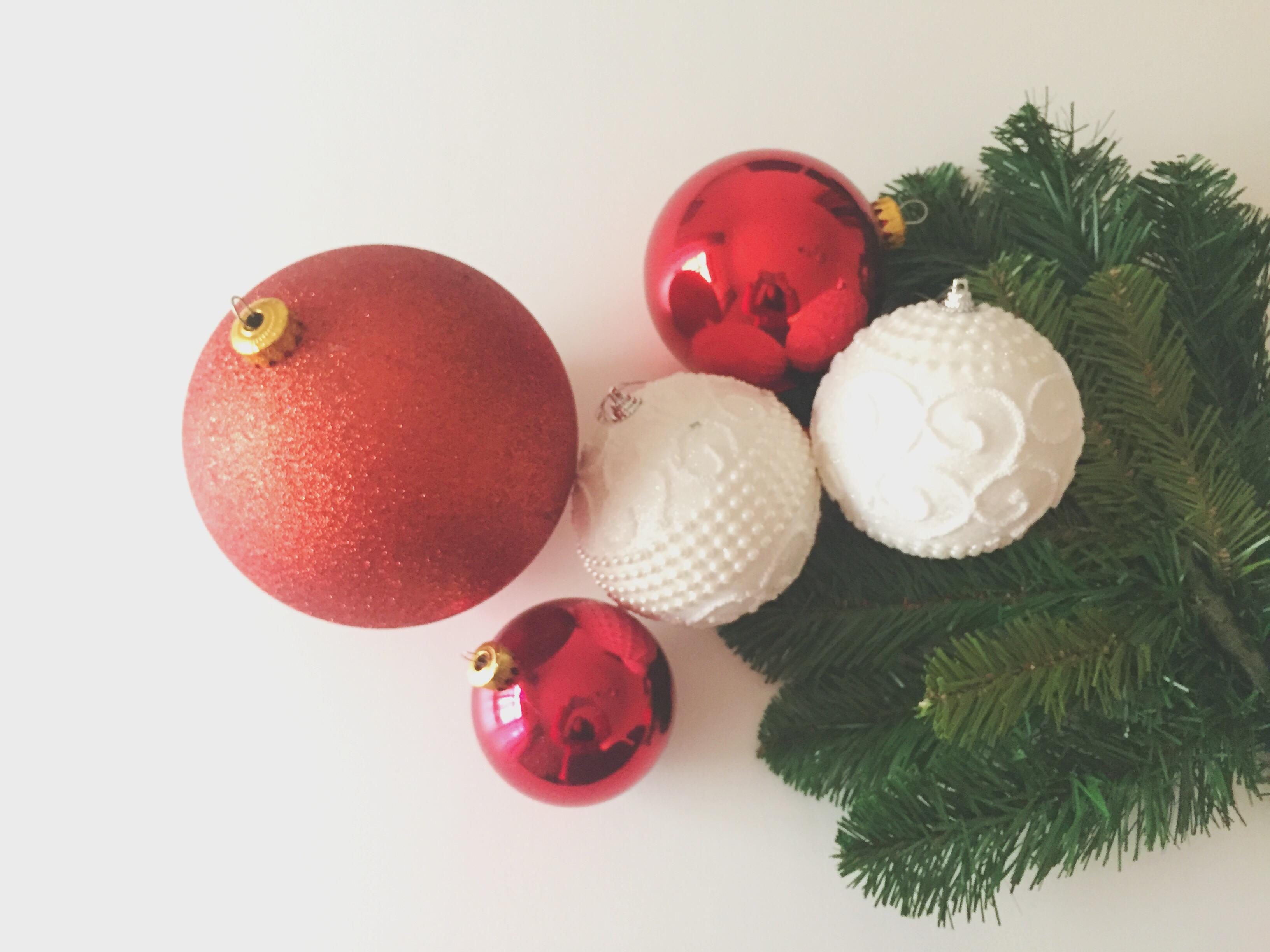 Natal no blog: anúncios