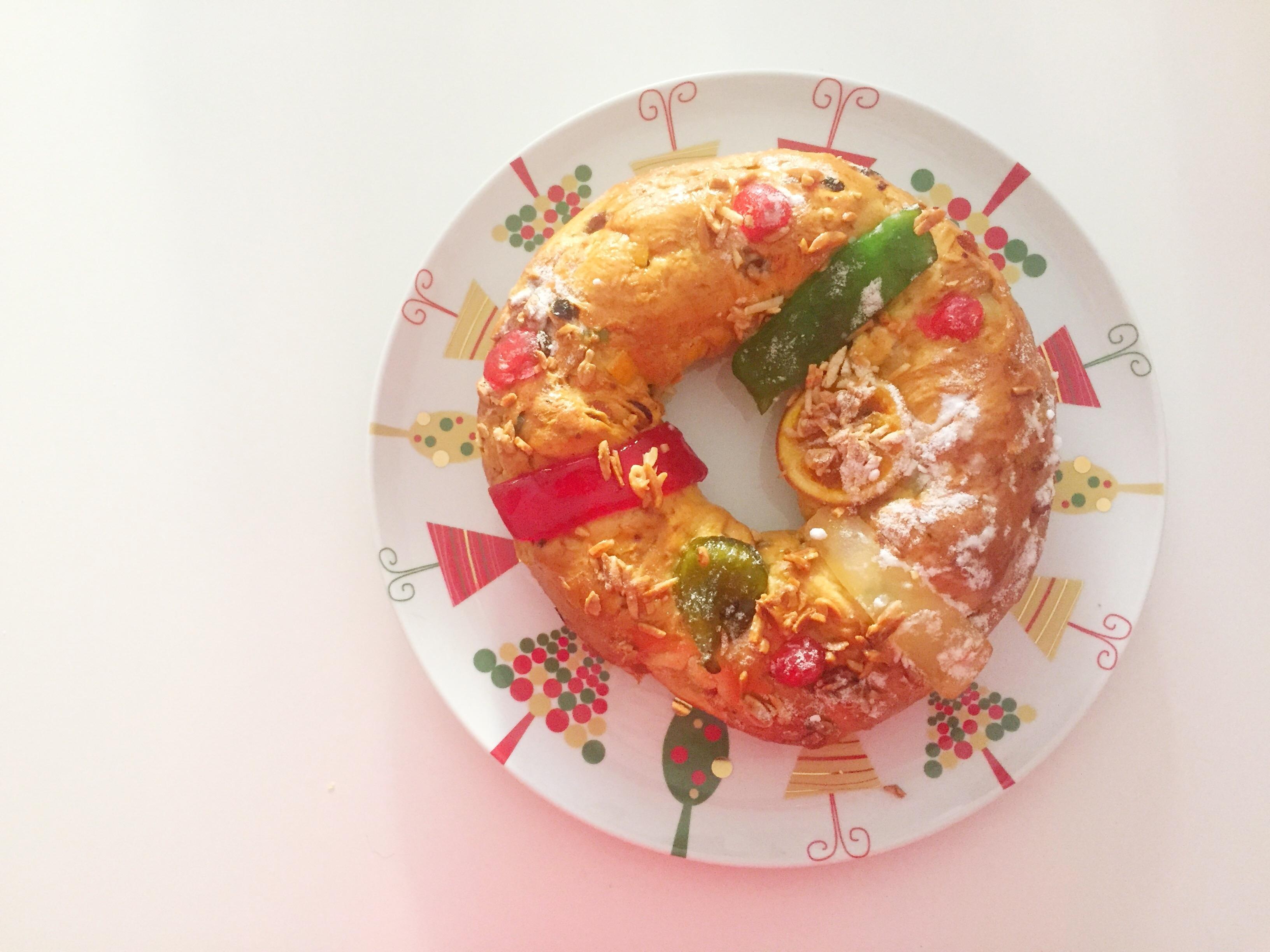 Natal no blog: hoje é dia de comer
