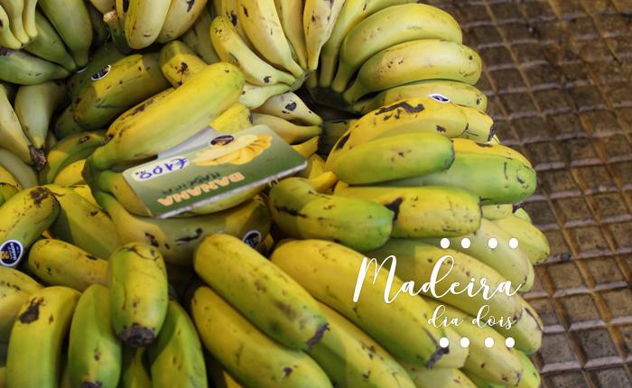 Roteiro de 4 dias na Madeira # dia 2