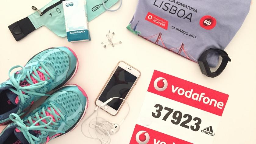I'm (not) running # 19 Mini maratona vodafone