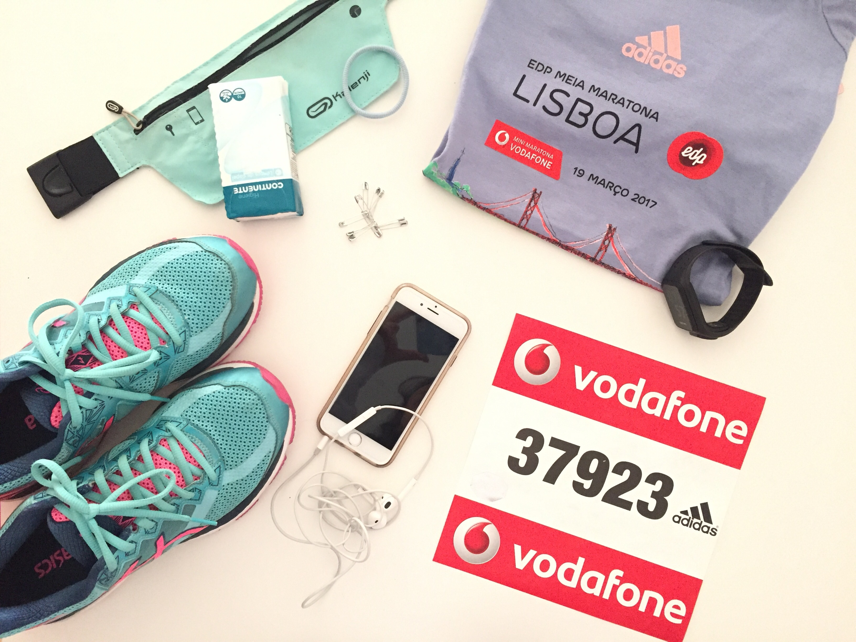 I'm (not) running # 19 Mini maratona vodafone
