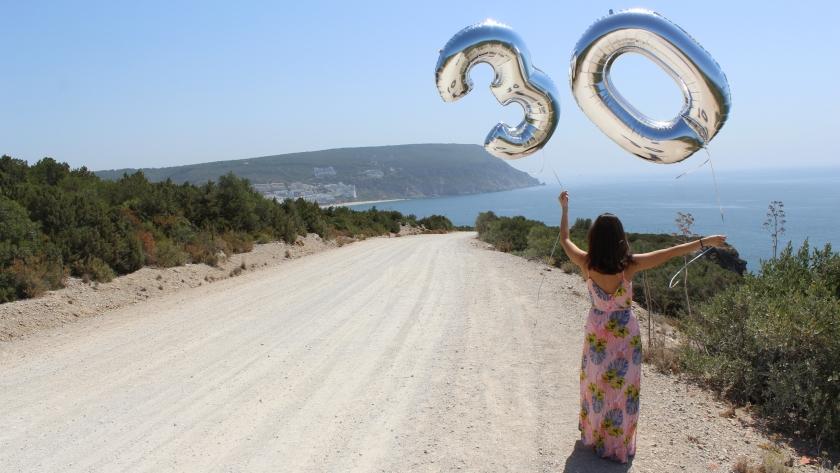 30 anos | 30 lições