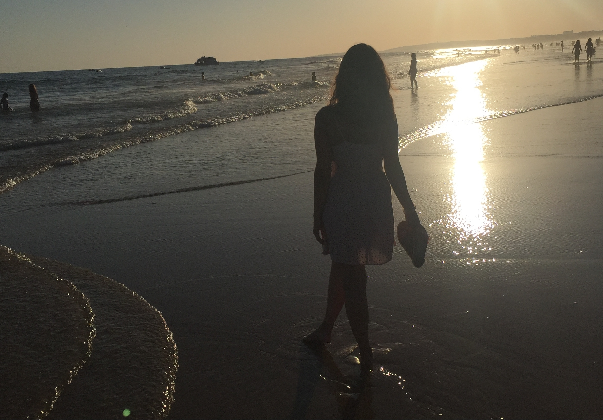 As férias de verão