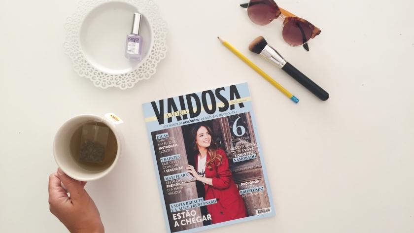 """Revista """"A Maria Vaidosa"""""""