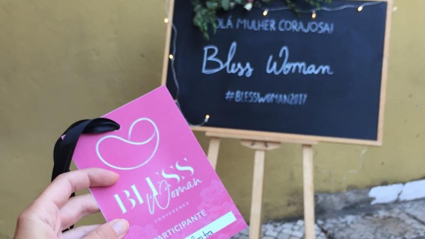 Bless woman | ser mulher de coragem