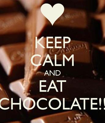 O dia da mulher e o chocolate