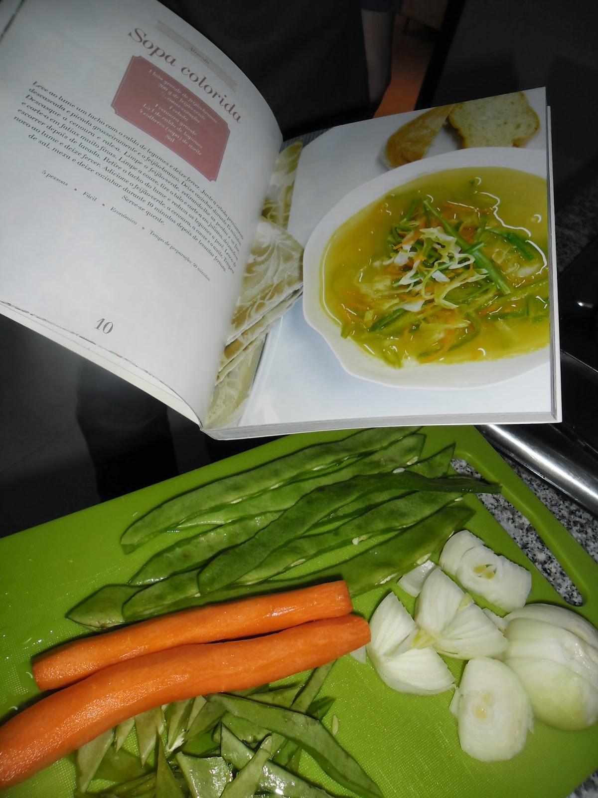 E eu a comer verdes # 2