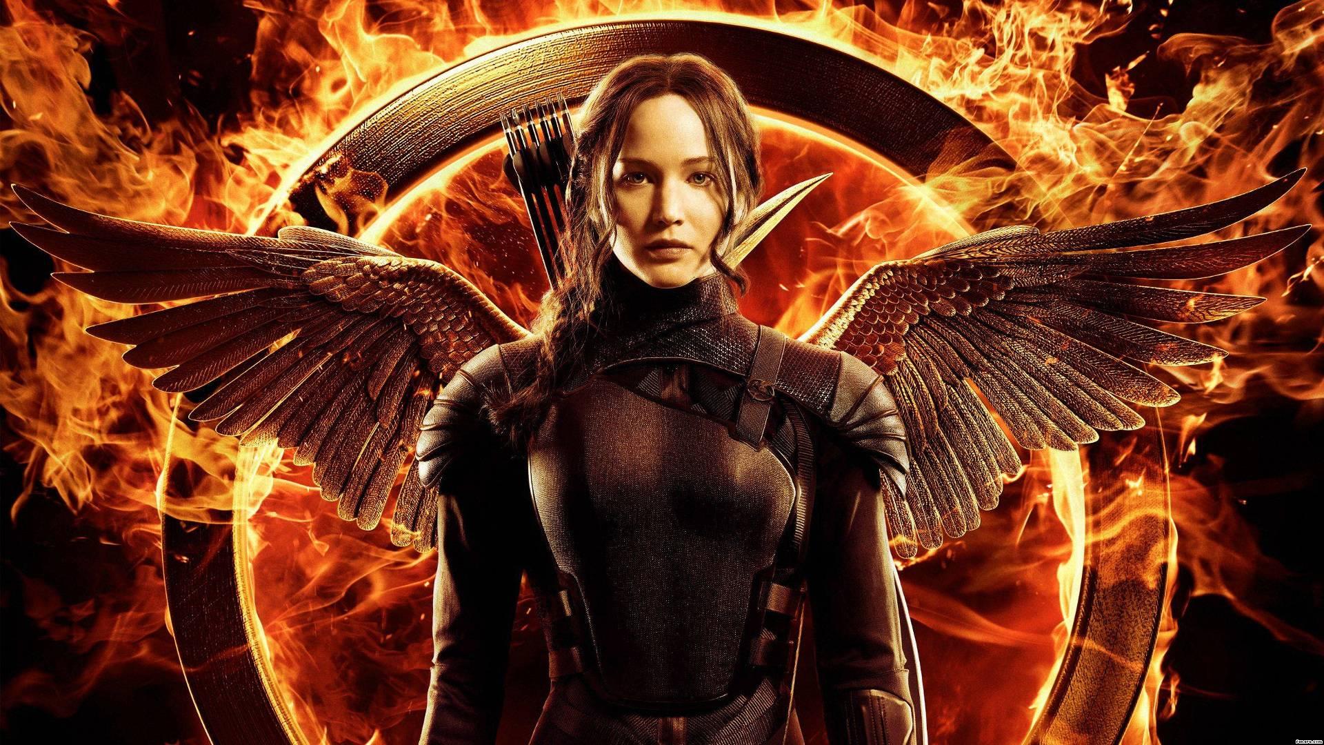 Hunger Games – A revolta