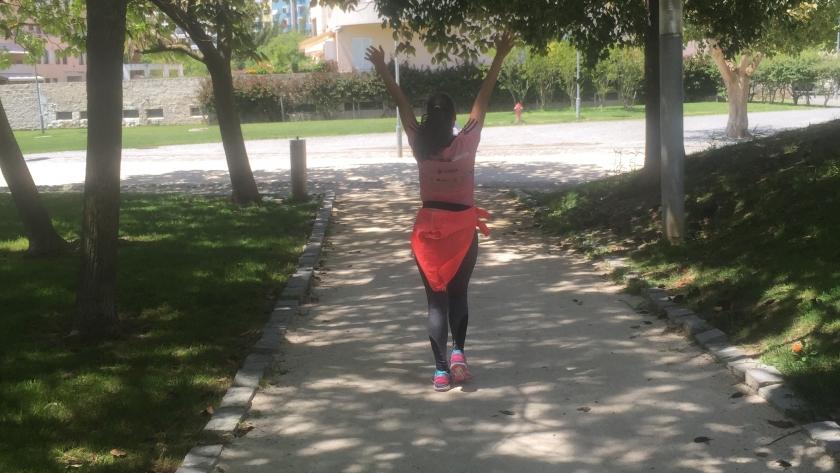 I'm (not) running # 5 – Seis razões para não ir correr
