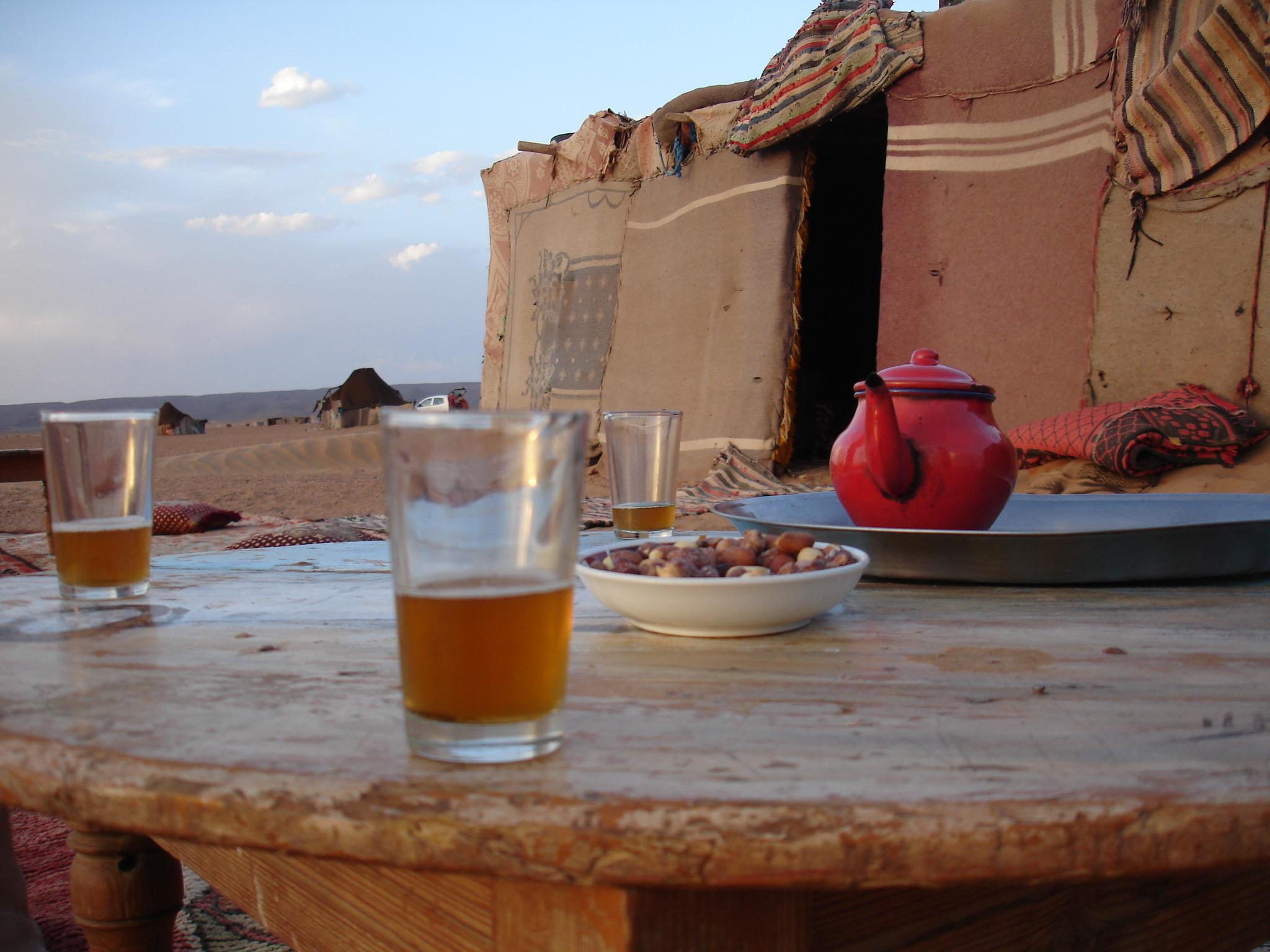 Marrocos # 6 Deserto Saara