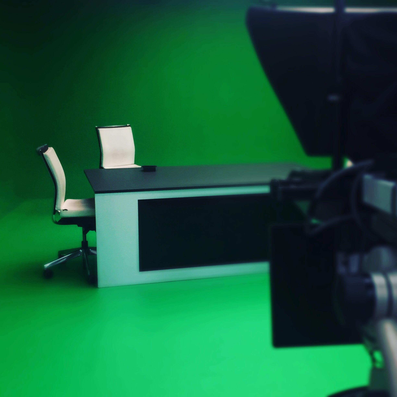 O blog na televisão