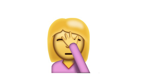 Precisamos de (ainda) mais emojis?