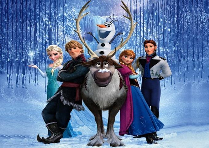 Natal no blog: os filmes