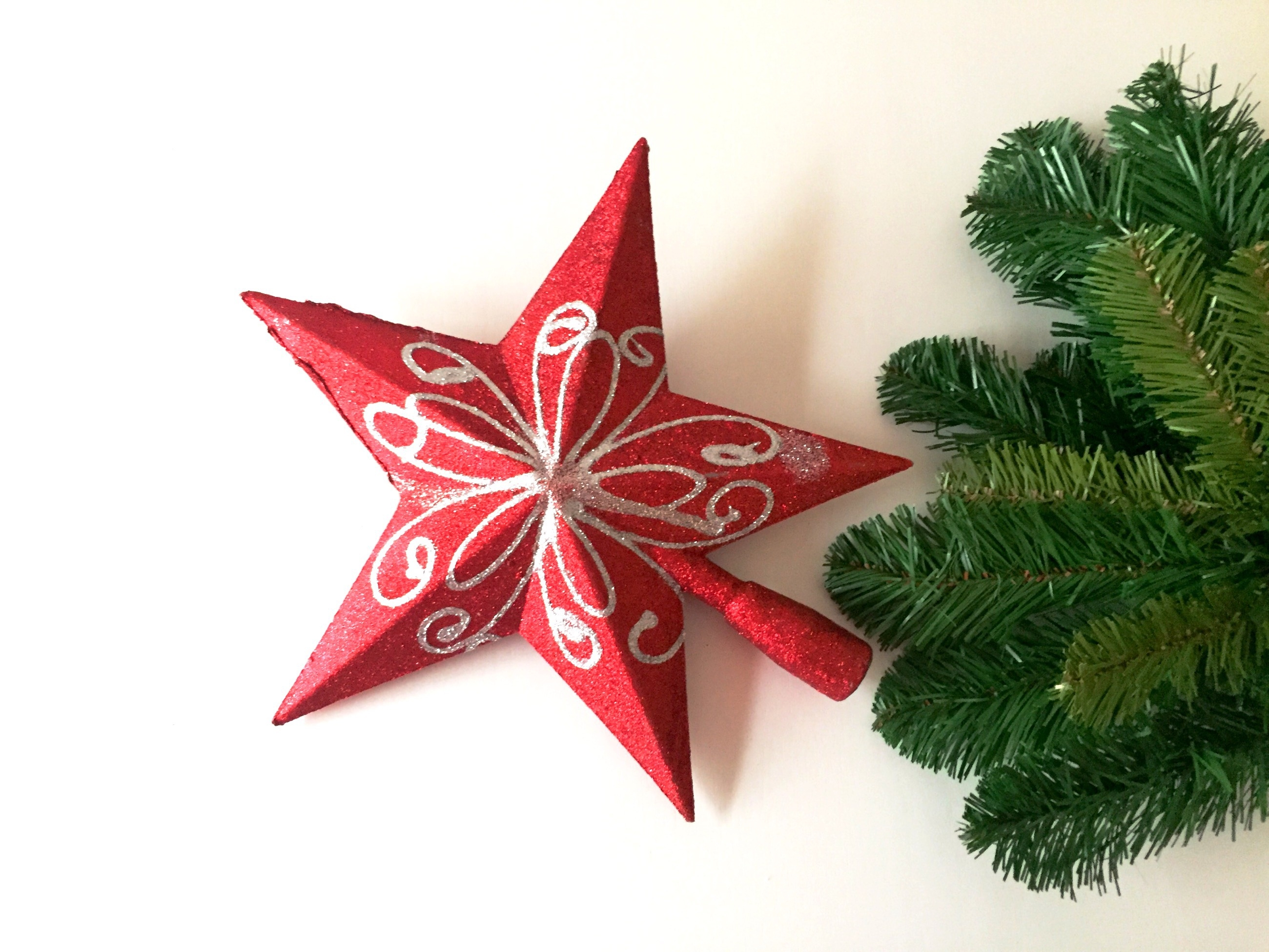 Natal no blog: a estrela