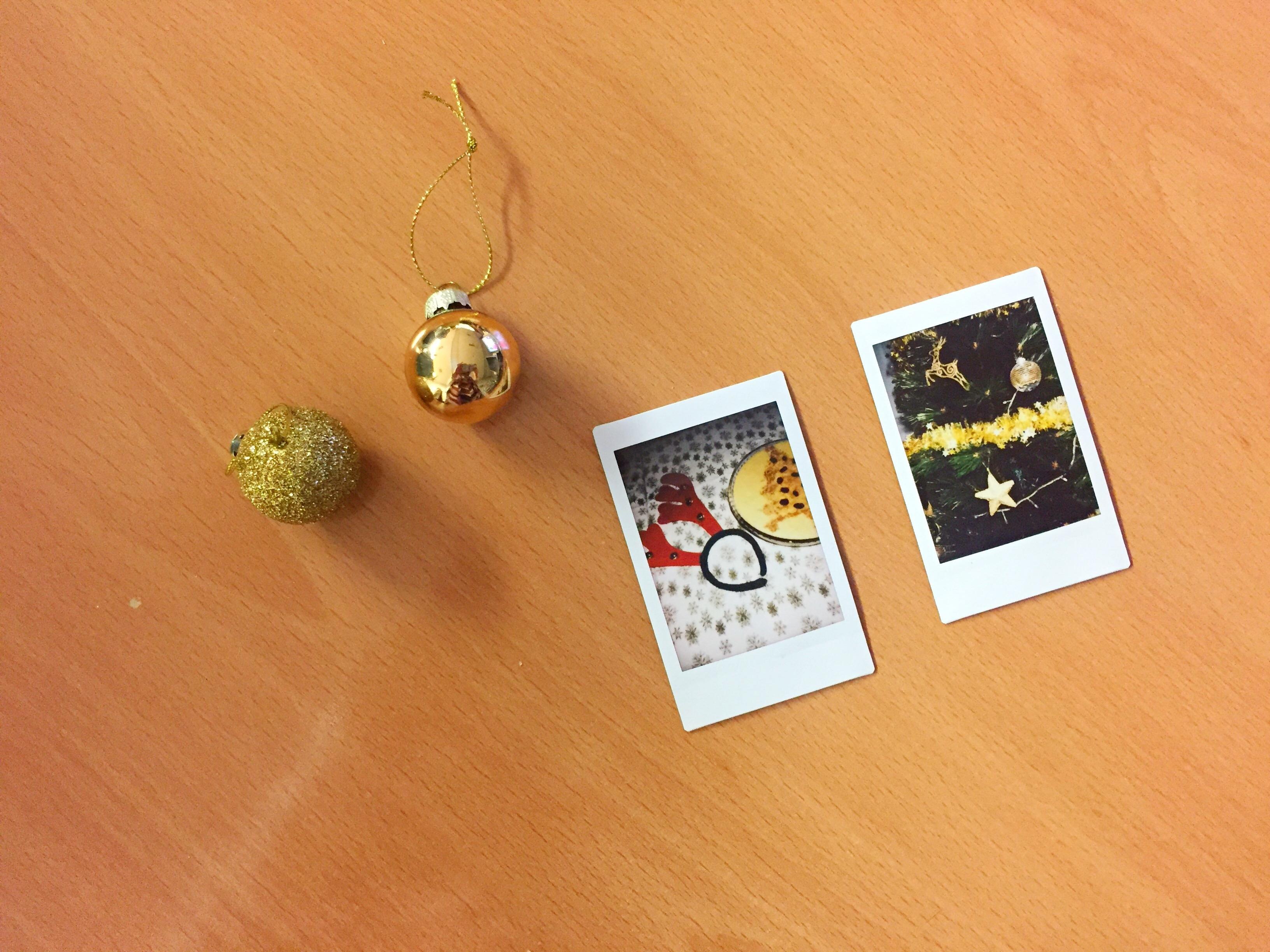 Natal no blog: o dia