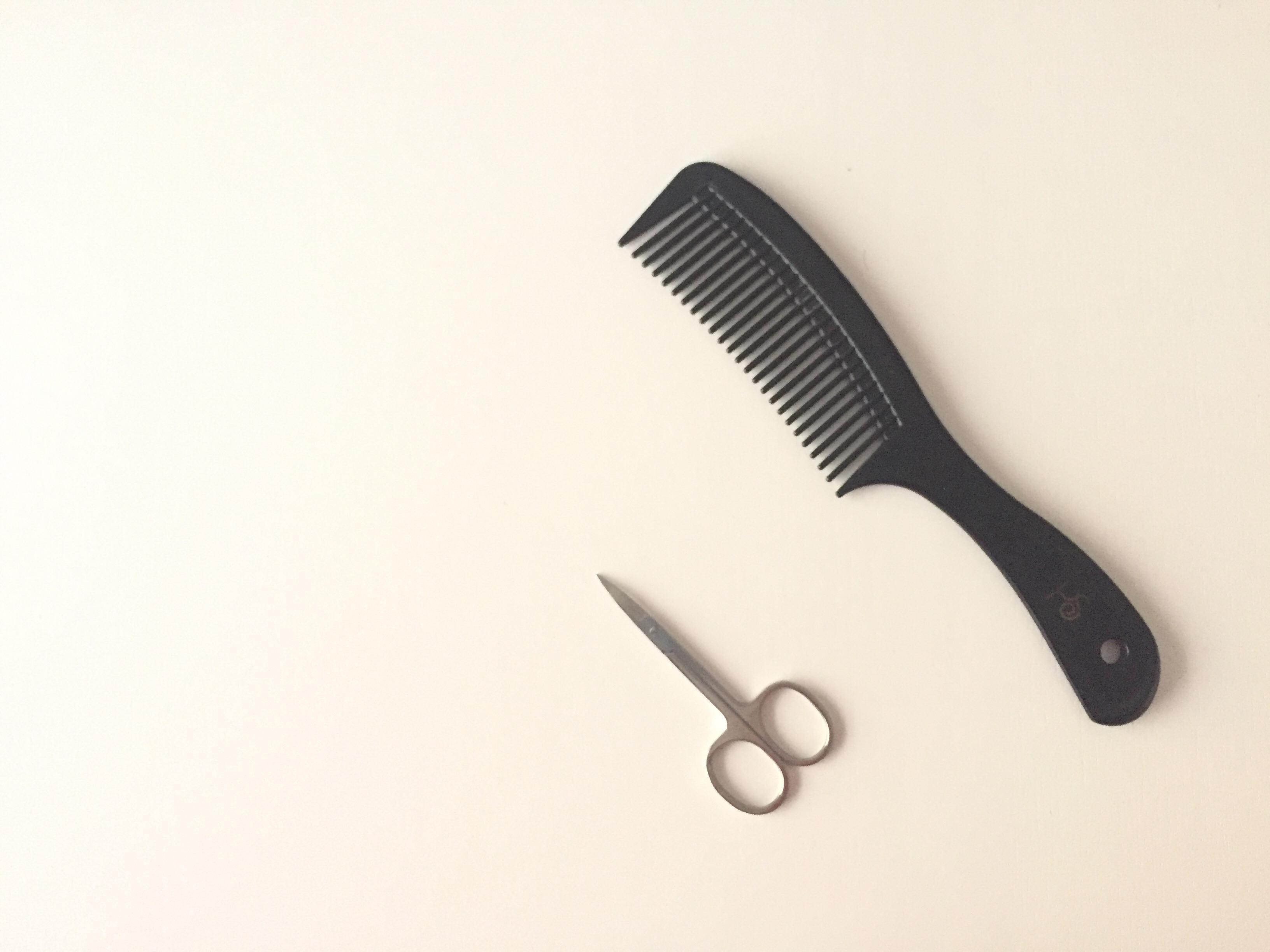 """""""É para cortar"""""""