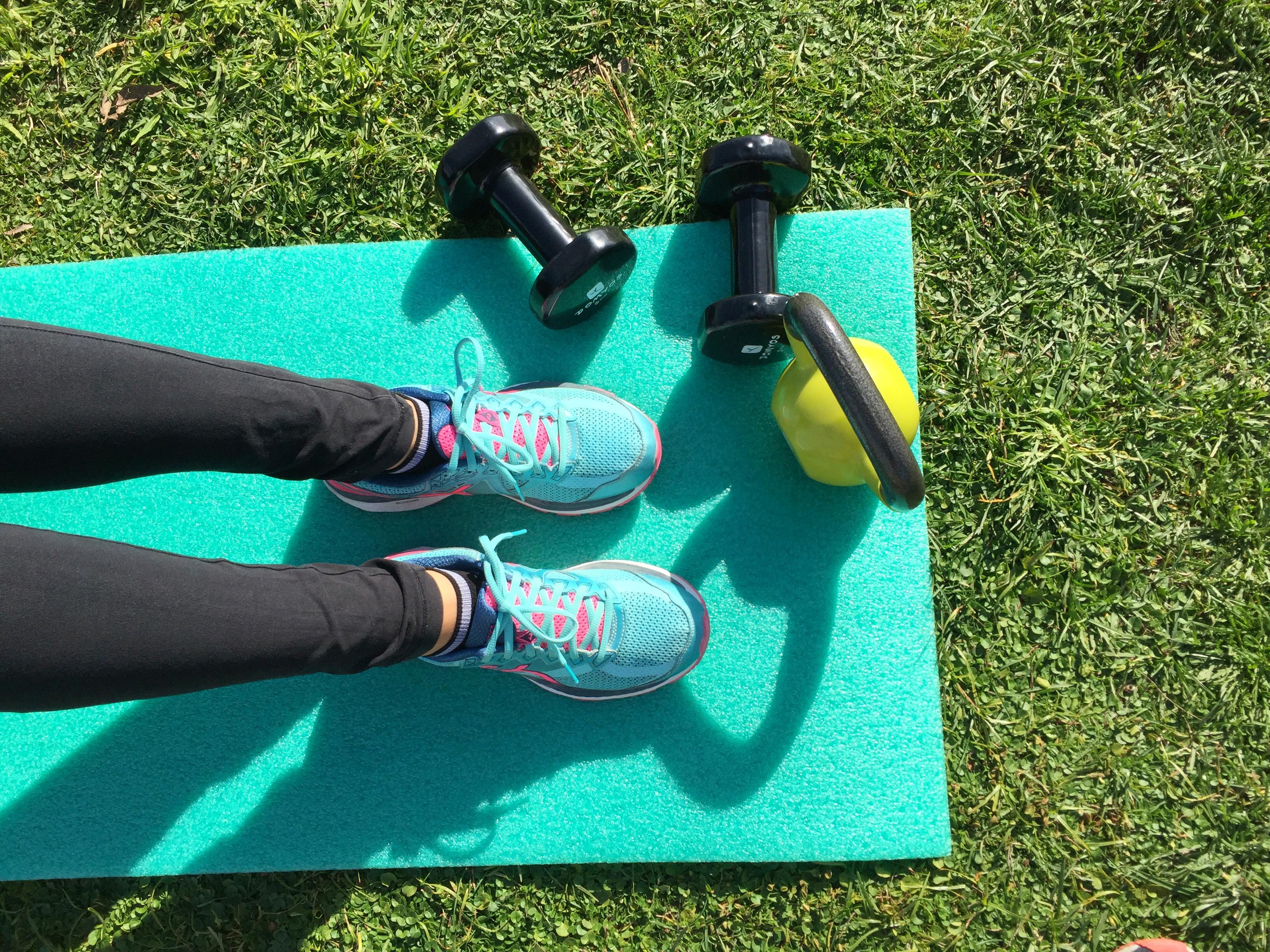 Fazer exercício: de manhã, tarde ou noite?
