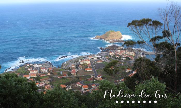 Roteiro de 4 dias na Madeira # dia 3