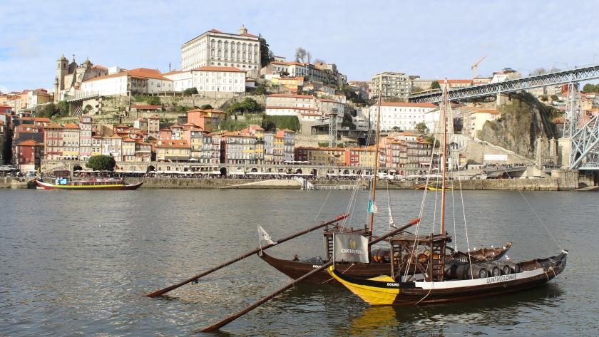 Roteiro para um fim-de-semana no Porto