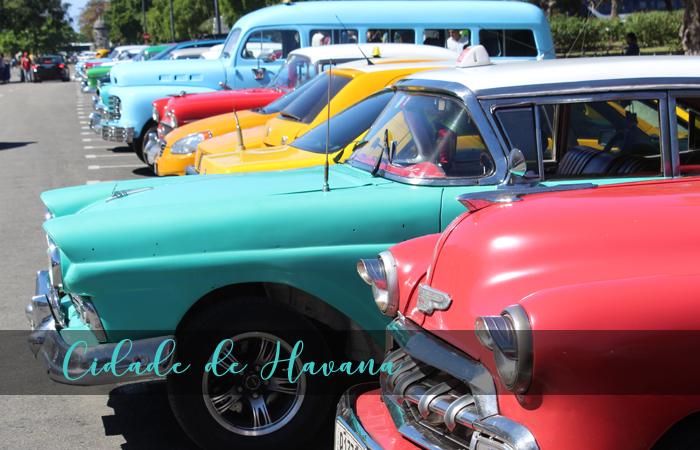 Viagem a Cuba # 4