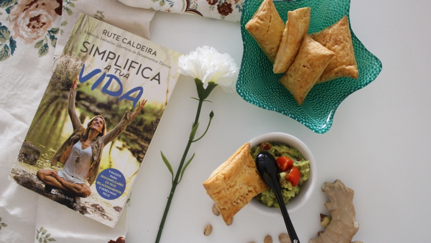 Páginas Salteadas | Mil folhas de Guacamole