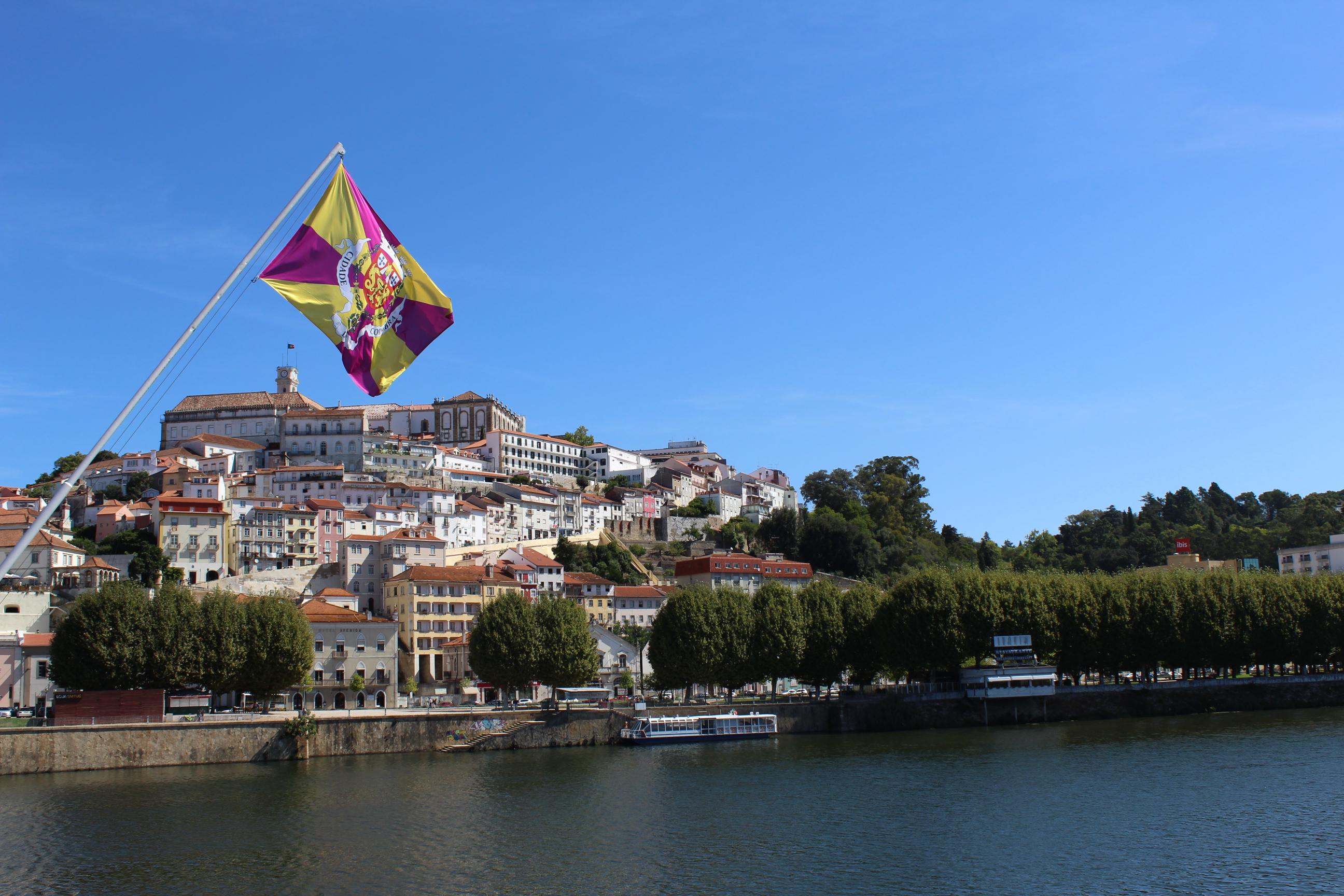 Roteiro para um fim-de-semana em Coimbra