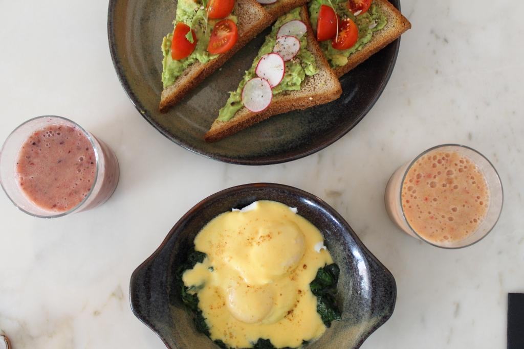 dear breakfast