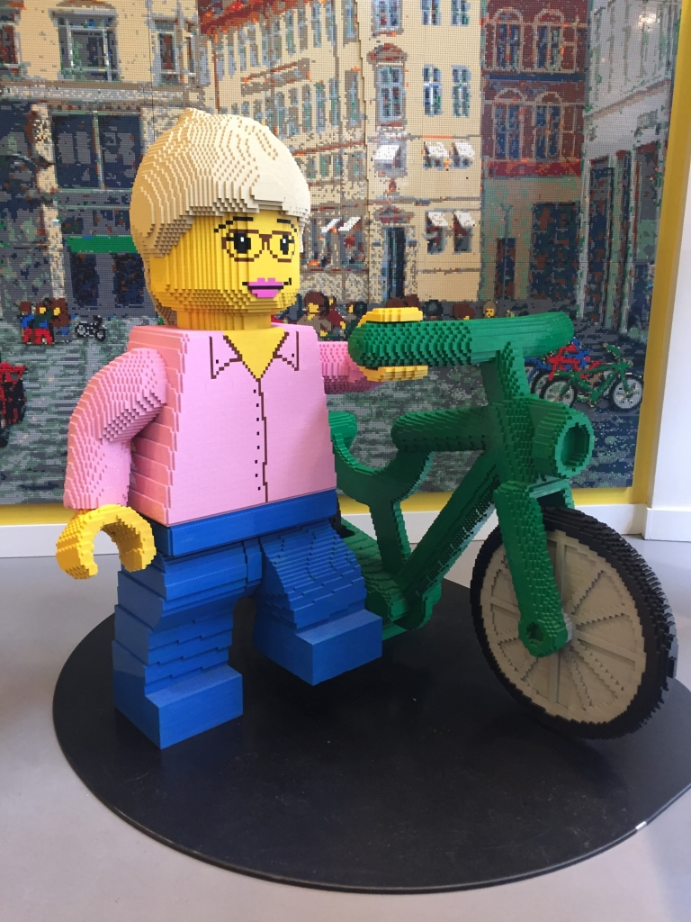 Copenhaga Lego