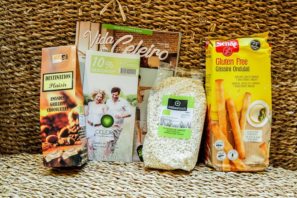 blogging for a cause e as ofertas dos produtos do celeiro