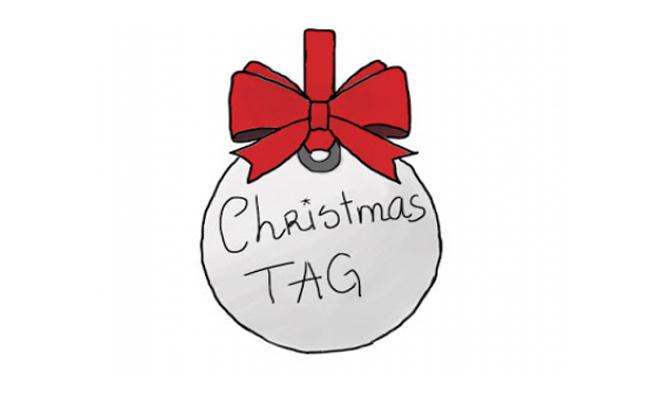 TAG 3 | Christmas