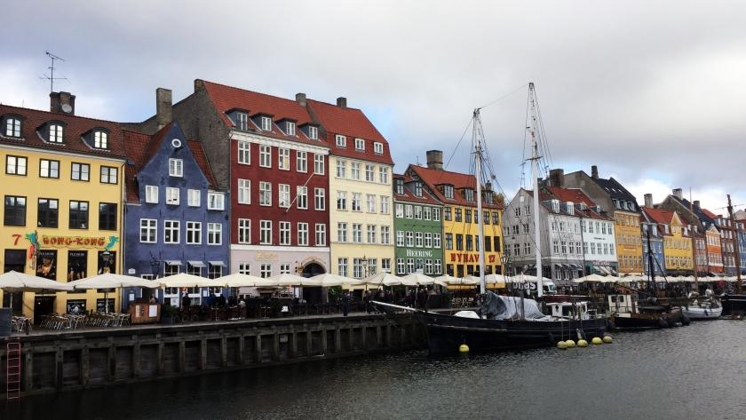 Roteiro de 2 dias em Copenhaga