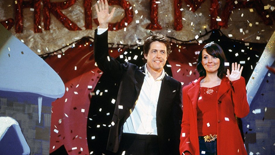 Love Actually filme hugh grant