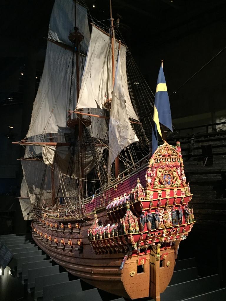 Vasa museu