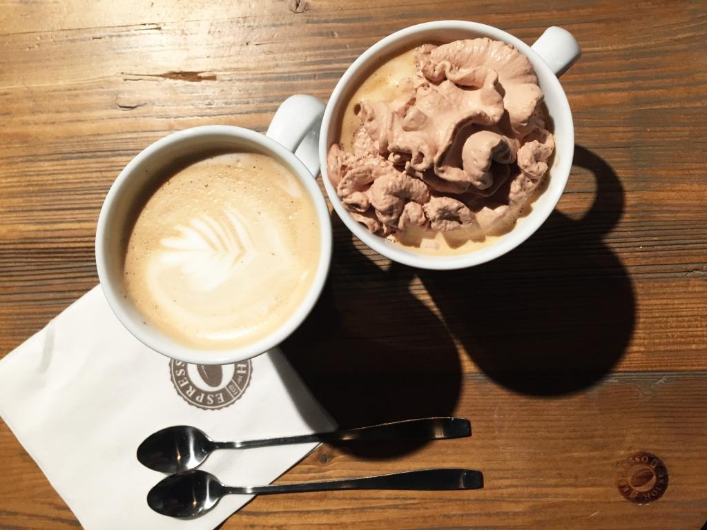 Estocolmo fika cafés