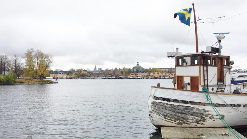 Roteiro de 2 dias em Estocolmo