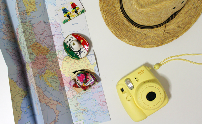 Tipos de viajante