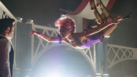 filmes: the greatest showman