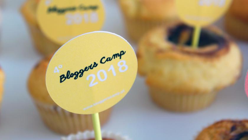 10 frases sobre o Bloggers Camp 2018