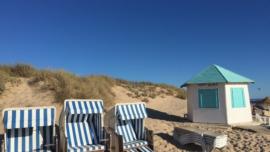 coisas que se ouvem na praia