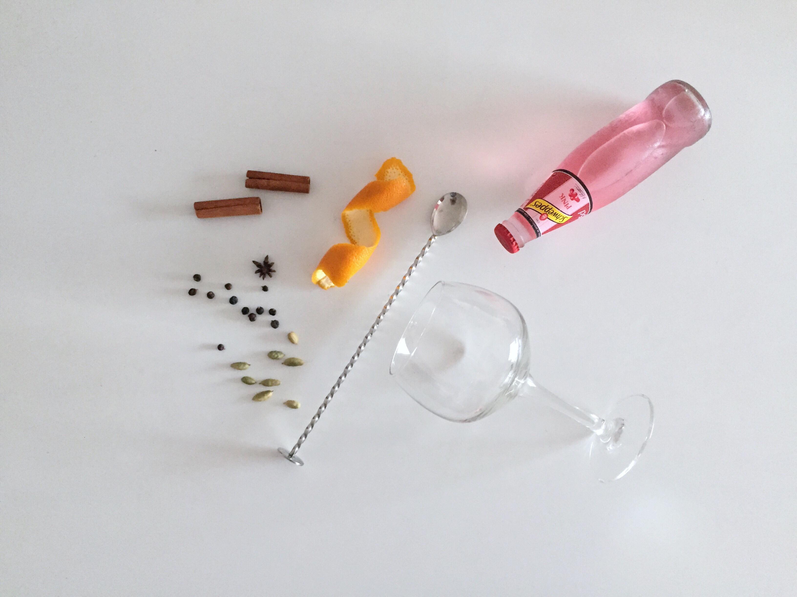 Gin para o verão | receitas