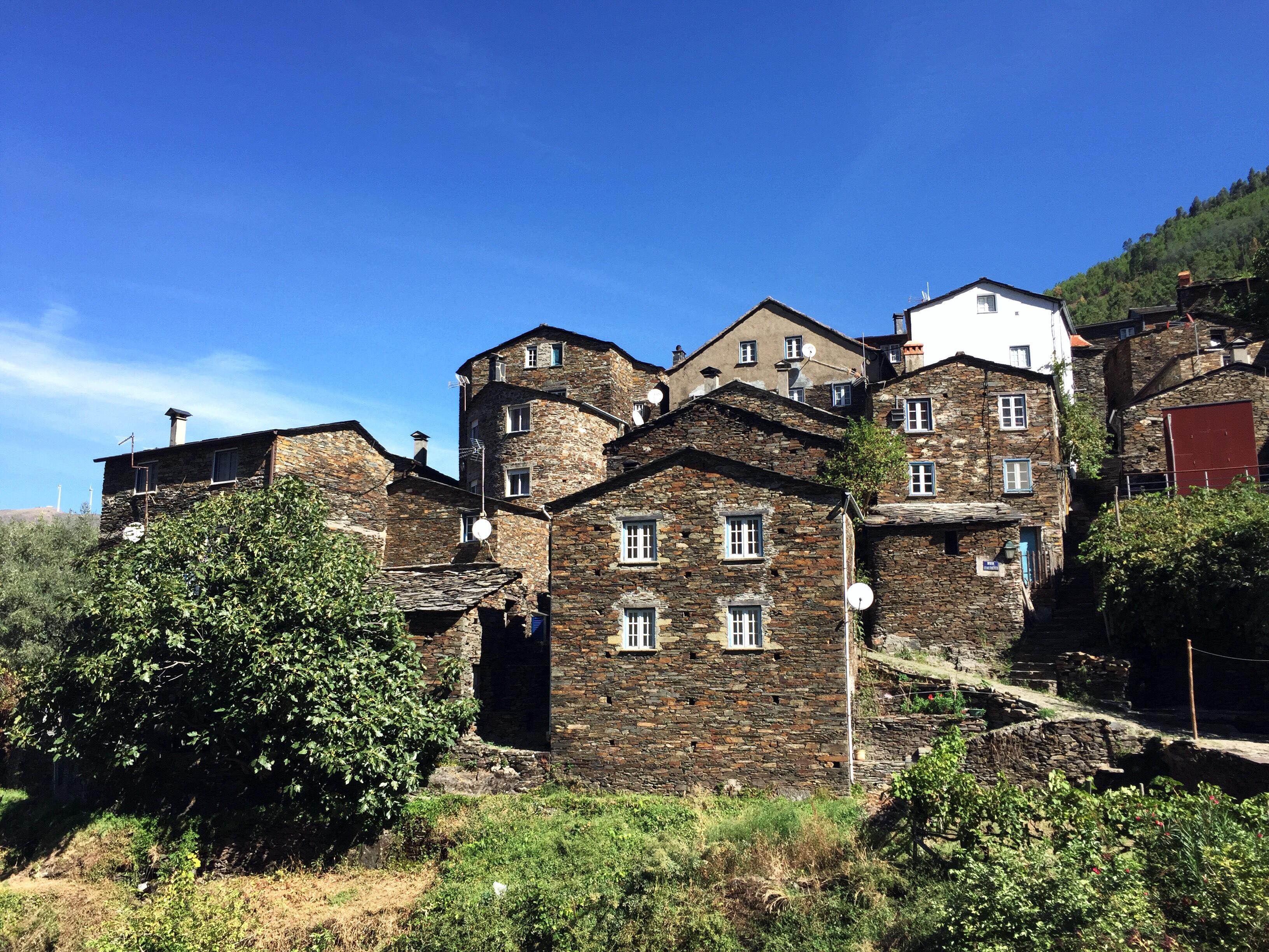 Piodão e outros tesouros das aldeias de xisto