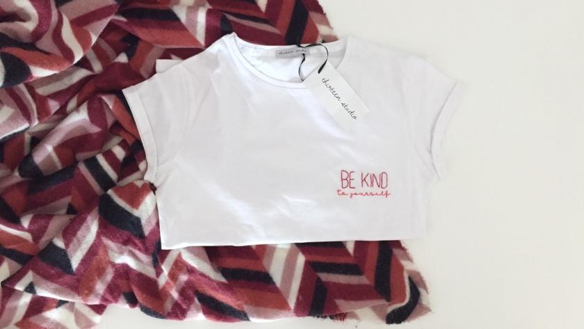 Thirteen studio | camisola solidária