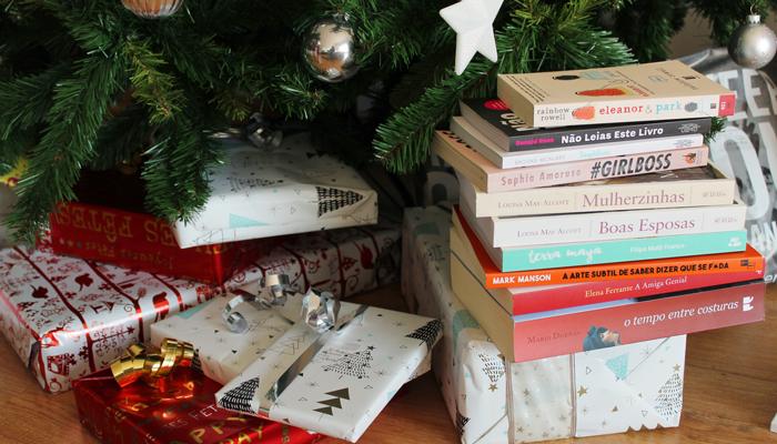 livros que li em 2018