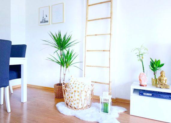 ideias para decorar a casa