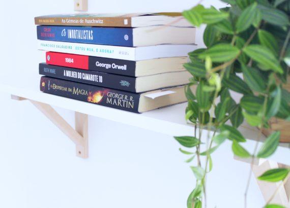 sugestões de livros