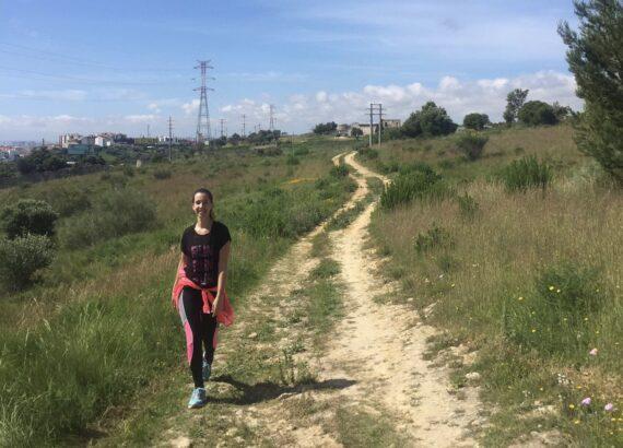sobre (não) fazer exercício